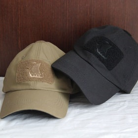 Baseball Cap COY and BLK Bundle
