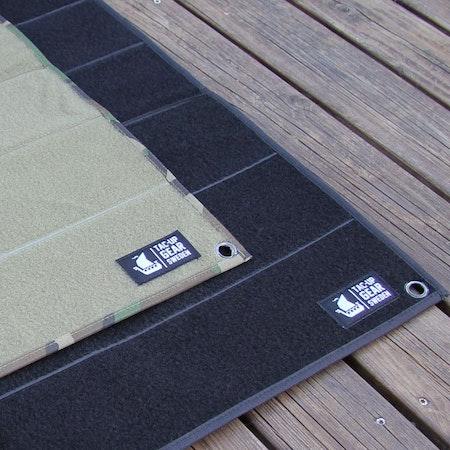 Kardborre Wall Mat Display Bundle.