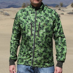 Running Jacket M90 MI
