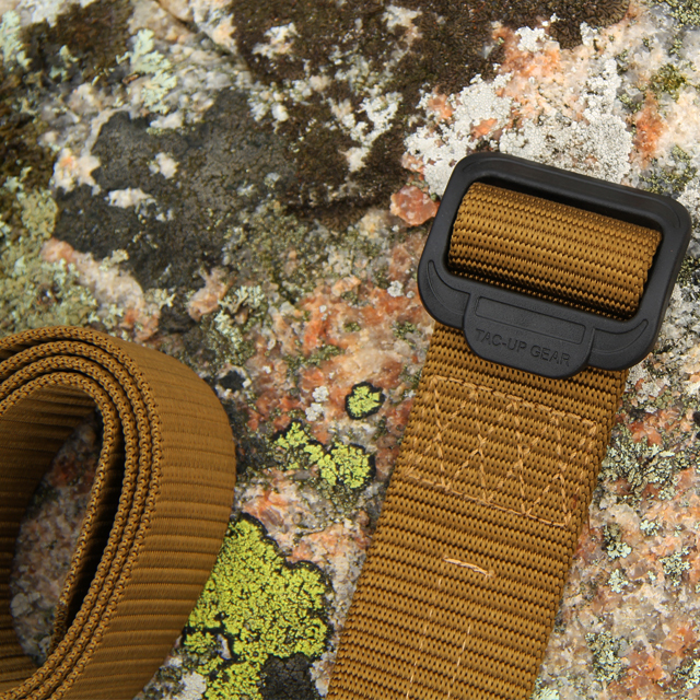 Lava and Expedition Belt Coyote on photo.