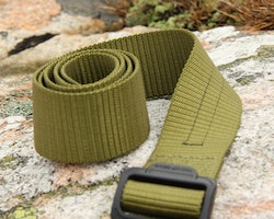 Expedition Belt Green