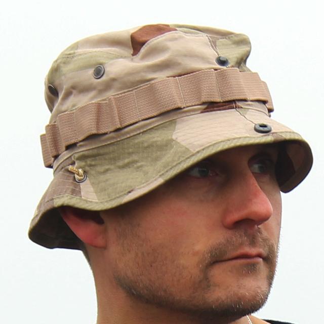 Boonie Hat M90K Desert.