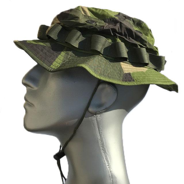 Boonie Hat NCWR M90 Side view.