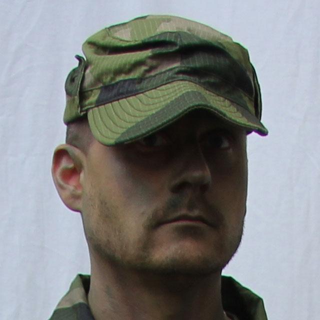 M59 Cap - M90 front picture.