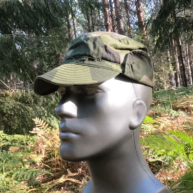 M59 Cap - M90 in the Swedish forest_3