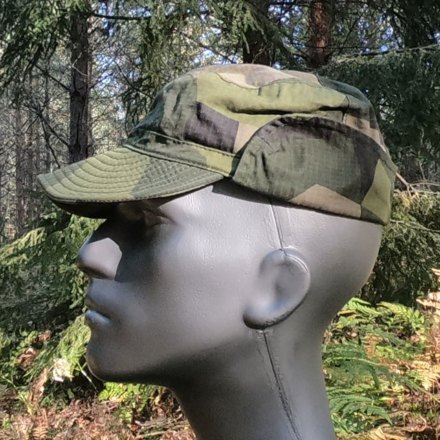 M59 Cap - M90 in the Swedish forest_1