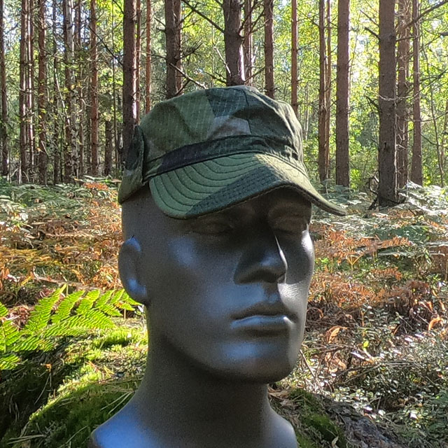 M59 Cap - M90 in the Swedish forest_2