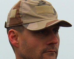 Field Cap M90K Desert