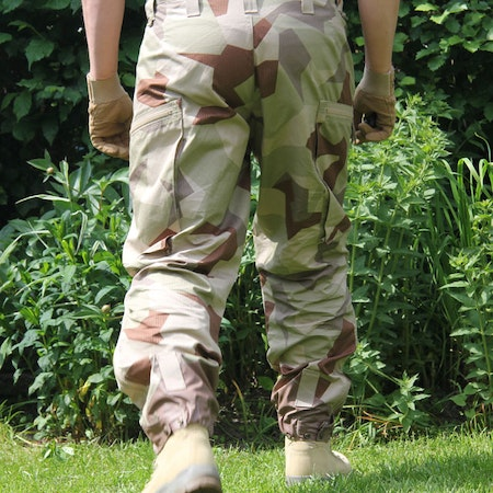 Field Trousers M90K Desert