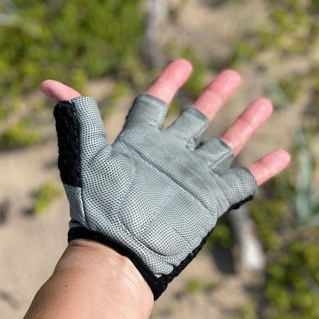 Training Glove Net Black
