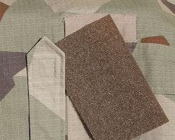 Kardborre Panel 9x14 Brown