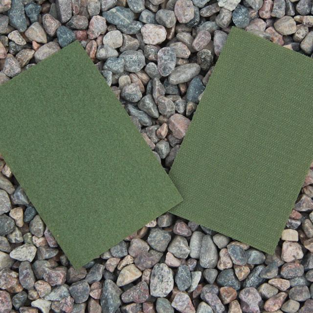 Kardborre Panel 9x14 Green product photo.