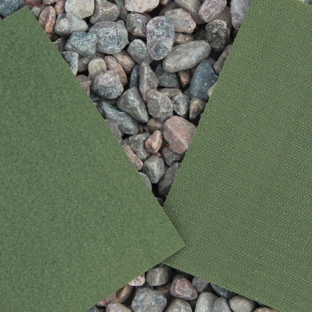 Kardborre Panel 9x14 Green.