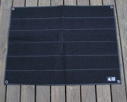 Kardborre Wall Mat Display Black