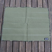 Kardborre Wall Mat Display Green/Camo