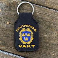 Ordningsvakt Nyckelring
