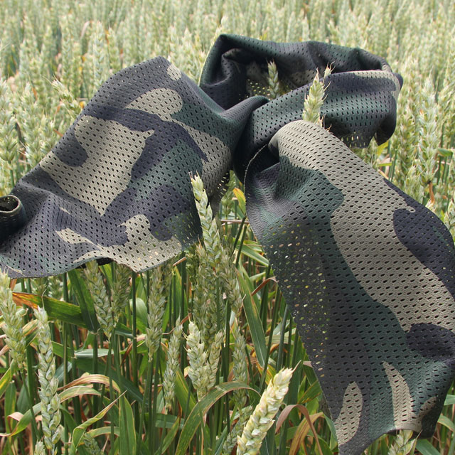 Product photo of a Sniper Scarf Forest.