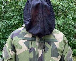 Mosquito Head Net Black/M90