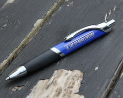Office Pen Navy Blue
