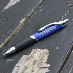 Office Pen Navy Blue