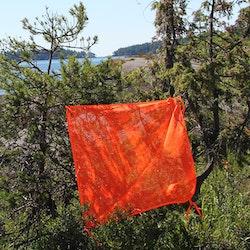 Orange Signal Panel