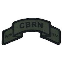 CBRN Hook Scroll Patch