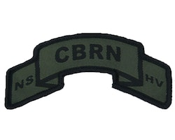 CBRN Hook Scroll Patch
