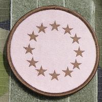 EU Desert Patch