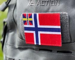 Norges handelsflagga 1844–1898/99