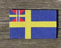 Sveriges handelsflagga 1844–1905