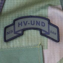 HV-UND Scroll Patch