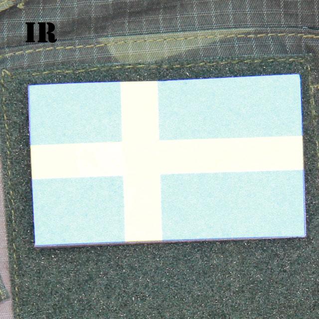 IR Sverige Flagga.
