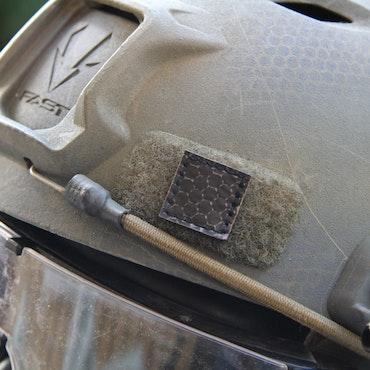 IR Tactical Glint Square - 2 cm