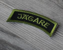 JÄGARE Patch Jungle Green