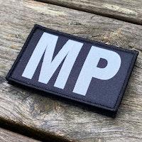 Militärpolis Patch