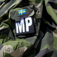 Militärpolis Large Patch