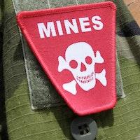 Mines Hook Morale Patch