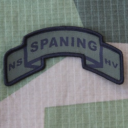 SPANING Scroll Patch