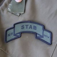 STAB Scroll Patch