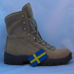 Sweden Flag Large Hook Patch