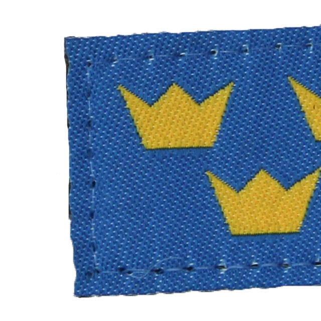 Three Crowns Morale Patch.