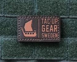 TUG Logo Leather Patch
