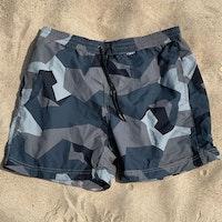POSEIDON Swim Shorts M90 Grey