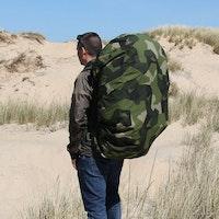 Rucksack Cover M90