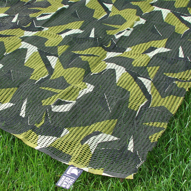 Product photo of a Scrim Scarf M90.