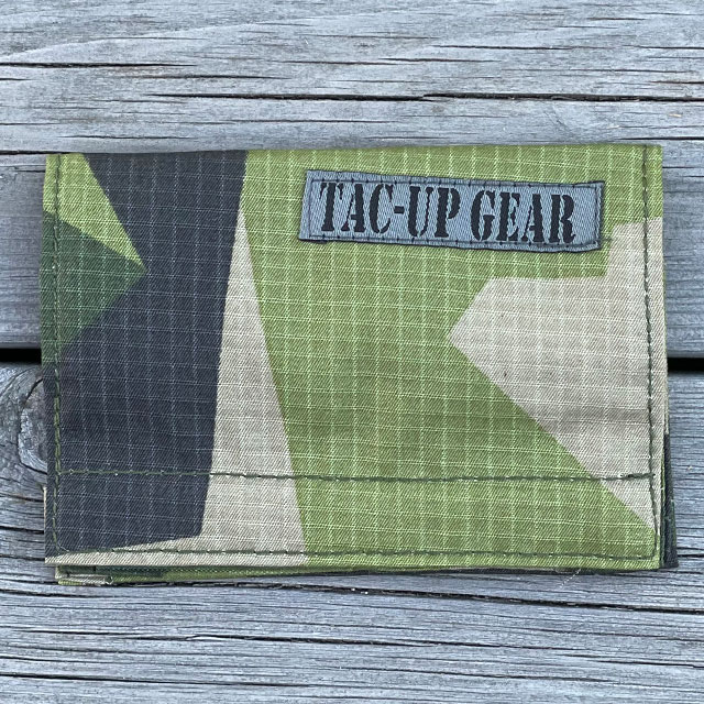 Sewing Case M90 from TAC-UP GEAR seen from the front