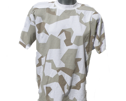 T-Shirt M90 Arctic Winter