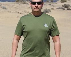 Training T-Shirt Green