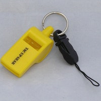 Whistle H.E.L.P