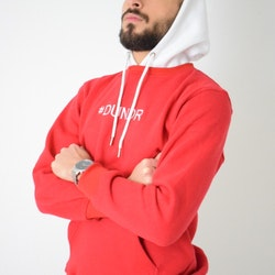 "#DUNDR ""DOUBLE"" HOODIE"